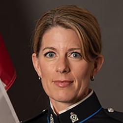 BCWLE BC Women in Law Enforcement Our Councils Kim Campbell 1