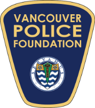 Vancouver Police Foundation Logo