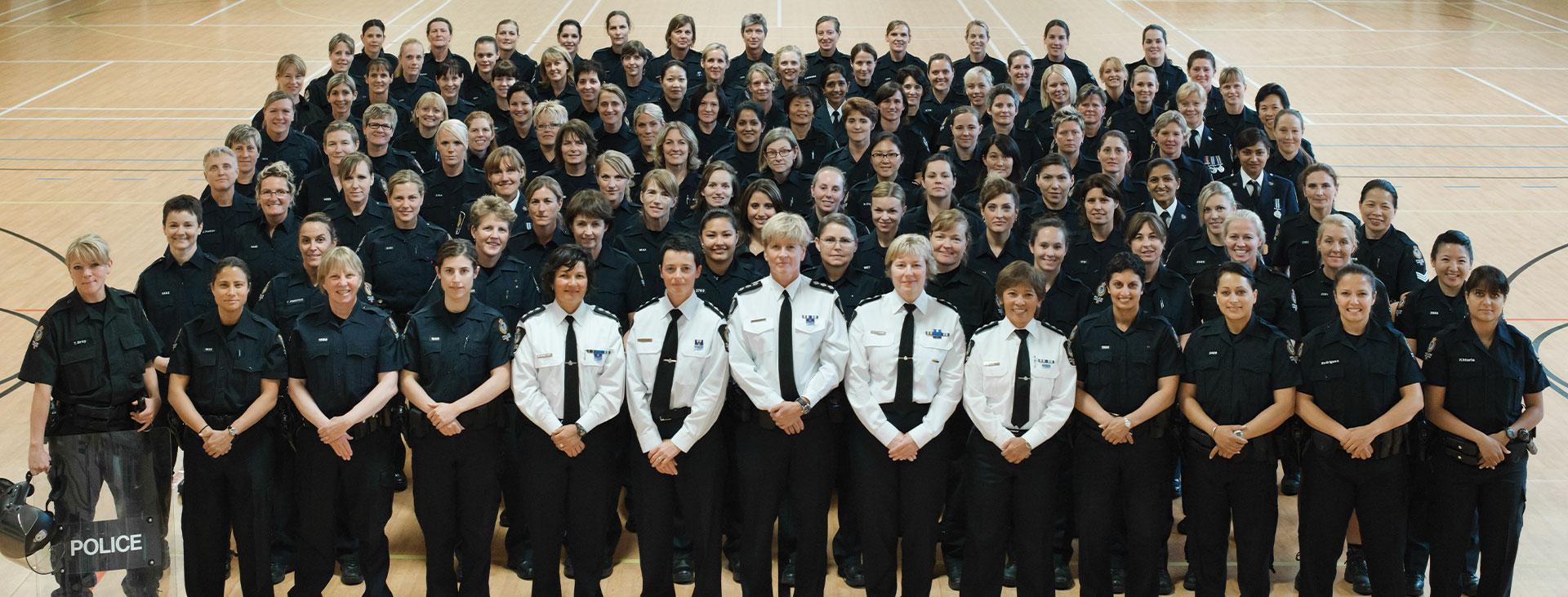 BCWLE BC Women In Law Enforcement Home Banner 092220
